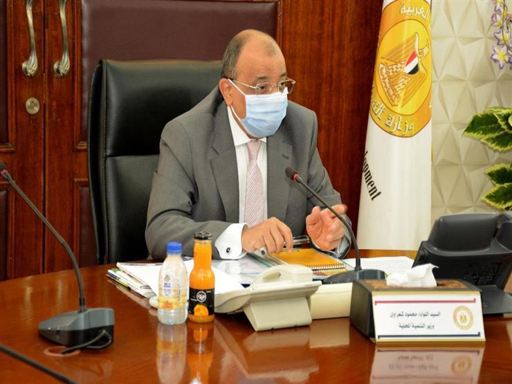 صورة التنمية المحلية: سيتم تثبيت مواعيد لغلق المحال التجارية على مستوى الجمهورية