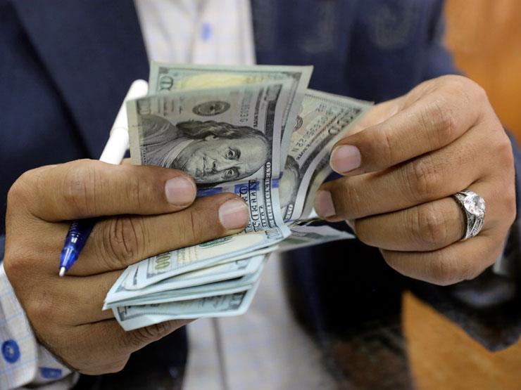 صورة الدولار يعاود التراجع مقابل الجنيه خلال أسبوع