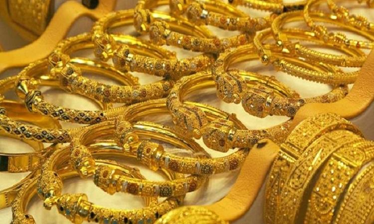صورة أسعار الذهب تتراجع 7جنيهات خلال اليوم