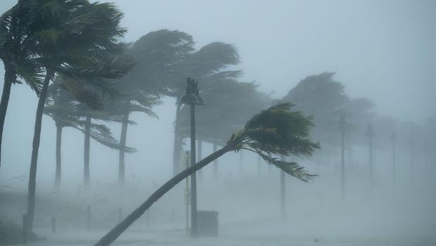 ينتظر تغييرات كارثية في المناخ