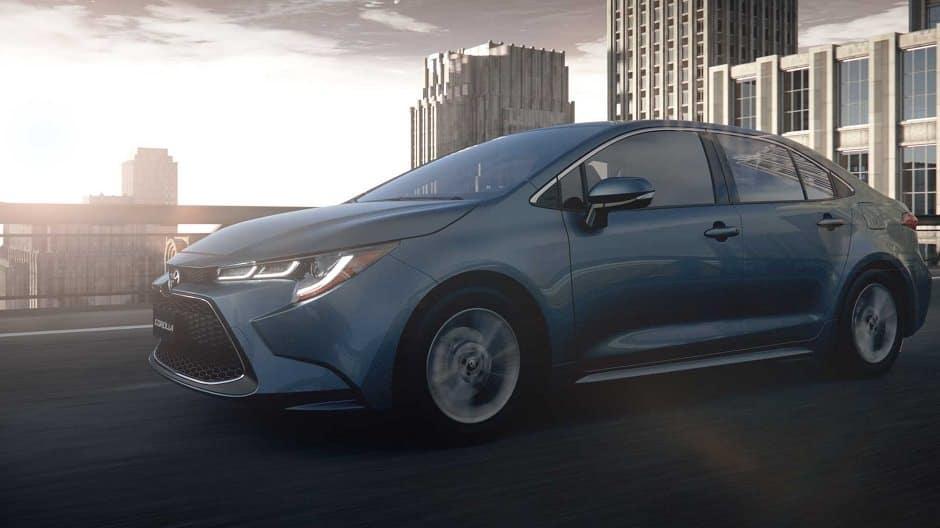 .. تعرف على أكثر 10 سيارات مبيعاً في مصر لعام 2020