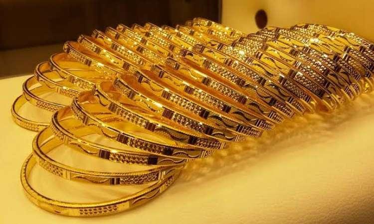 صورة بعد الانخفاض الكبير.. ارتفاع طفيف لـ أسعار الذهب في مصر اليوم