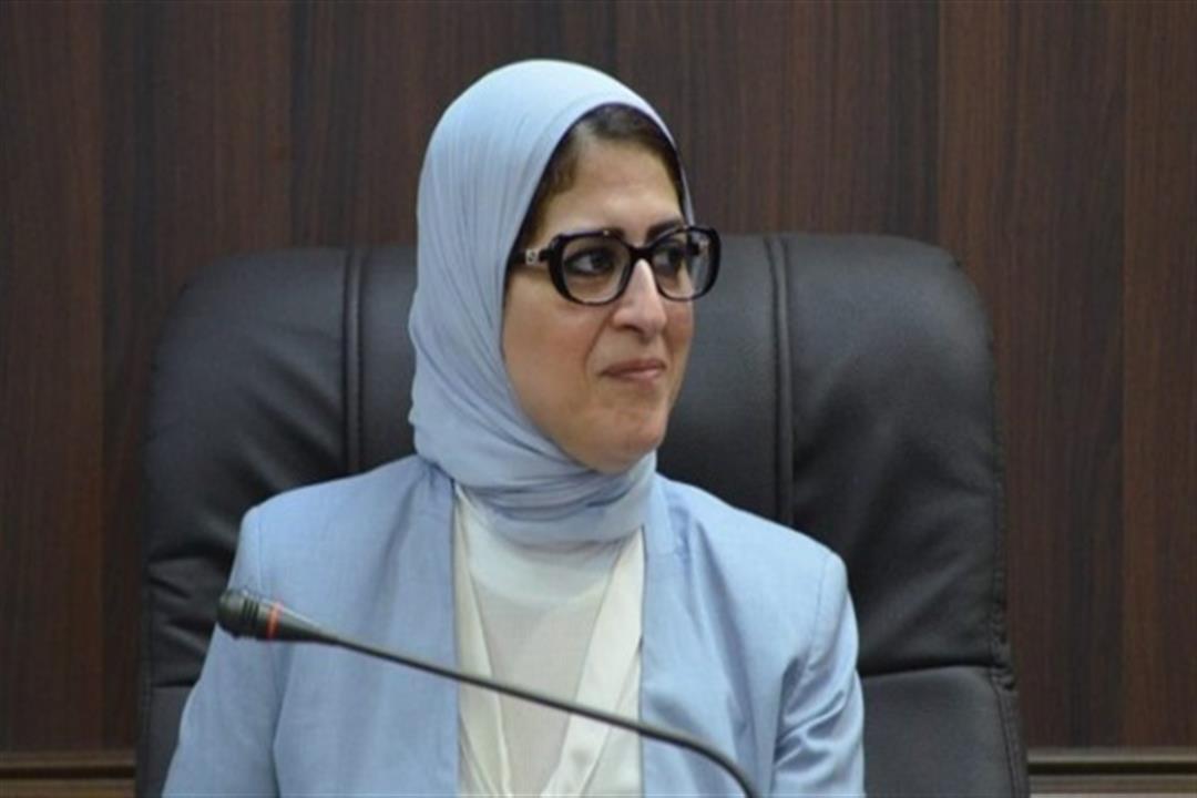 حصة لمصر.. وزيرة الصحة تزف بشرى حول تطعيم كورونا