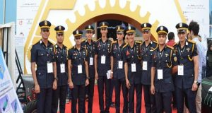 تنسيق كلية الفنية العسكرية 2020 وشروط الالتحاق والتخصصات المتاحة