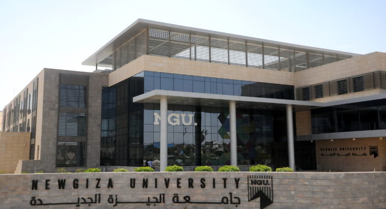 كلية تكنولوجيا المعلومات الجديدة