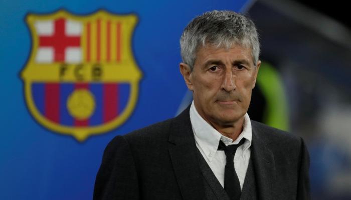 صورة بعد فضيحة الـ بايرن.. رحيل مدرب برشلونة مسألة وقت.. وهذا البديل الأقرب