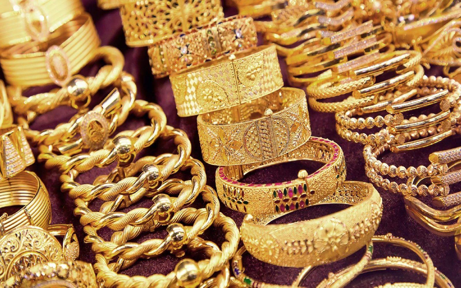 شراء الذهب