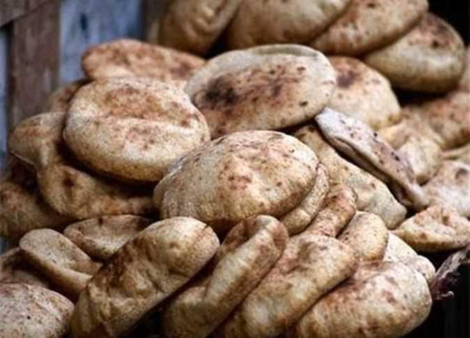 صورة ضبط 18 مخبز لانتاجهم خبز مخالف للمواصفات في منيا القمح