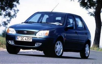 فورد فييستا 2000
