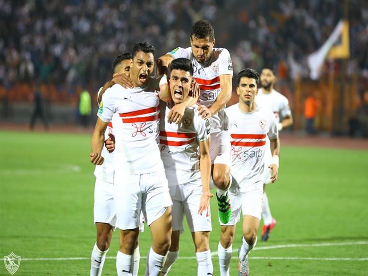 صورة قناة مفتوحة تنقل مباراة الزمالك والرجاء المغربي الليلة .. إليك التردد