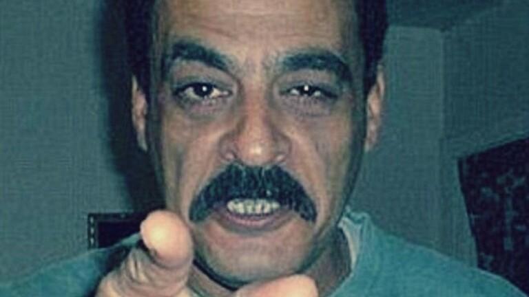 صورة السبب الحقيقي وراء قتل أخطر مجرم مصري في أمريكا لابنتيه