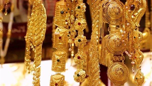 جديدة بمنتصف اليوم.. أسعار الذهب في مصر تواصل تحطيم الأرقام القياسية