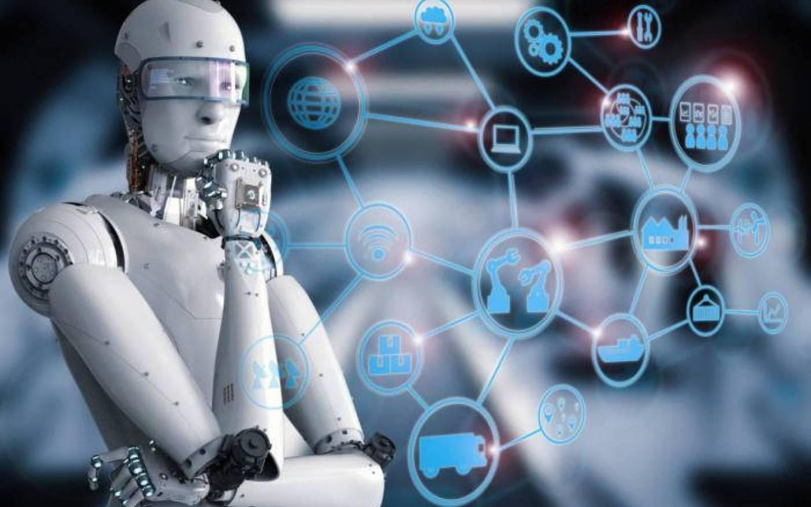تنسيق كلية الذكاء الاصطناعي