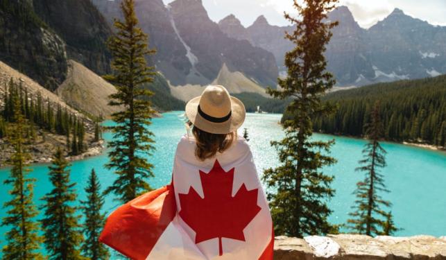 صورة كندا تمنح الإقامة الدائمة لكل طالب لجوء قدم الرعاية لمرضى كورونا