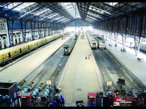 صورة معلومات عن محطة قطارات بشتيل بديلة محطة رمسيس