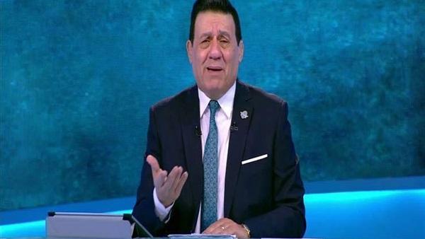 """صورة أول تعليق من مدحت شلبي على تقرير """"الأعلى للإعلام"""" بشأن مخالفاته في القمة"""