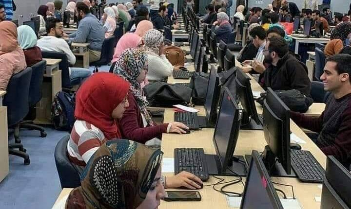 تسجيل رغبات المرحلة الأولى من تنسيق الجامعات 2020.. علمي وأدبي