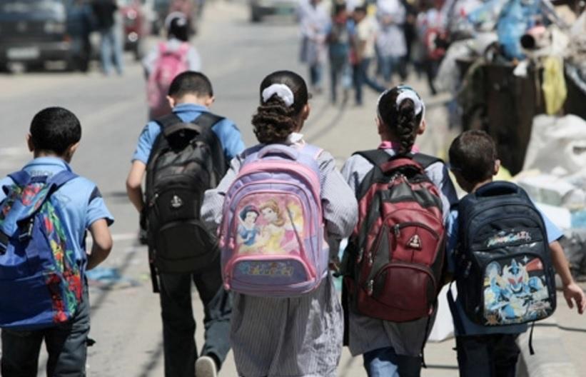 صورة قرار عاجل من التعليم بشأن المدارس