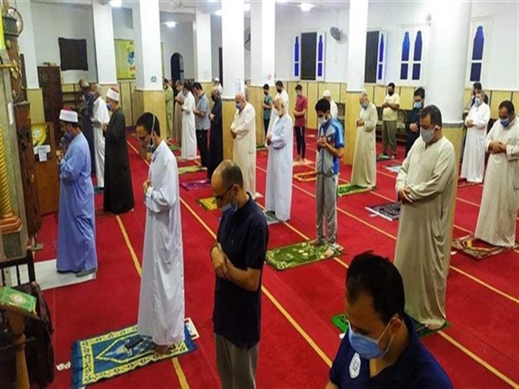 صورة نصائح مهمة عند ذهابك لصلاة الجمعة اترك المسجد في هذه الحالة