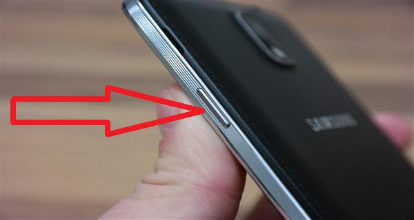 صورة زر التشغيل ليس فقط لإغلاق الهاتف .. إليك مميزات أخرى
