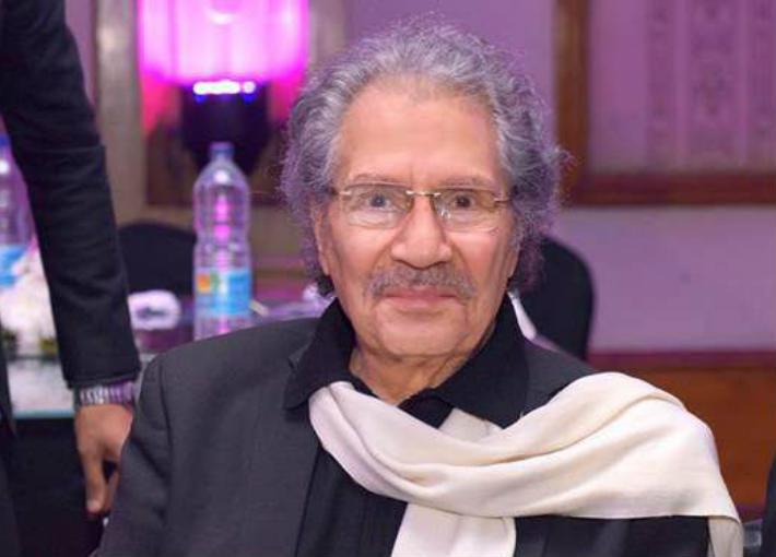 صورة سناء شافع يودع عالم الفن عن عمر يناهز 77 سنة