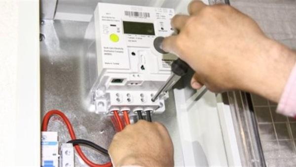 """صورة حبس وغرامة 100 ألف جنيه لـ""""موظفين الكهرباء عند التوصيل المخالف"""