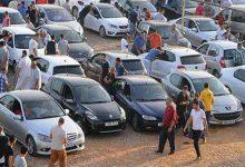 صورة أسعار السيارات المستعملة.. 8 سيارات سعرها يبدأ من 16 ألف جنيه