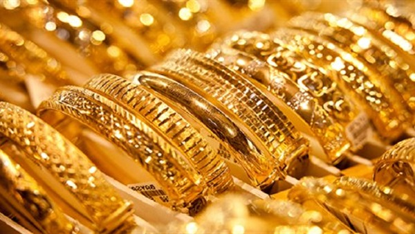 صورة ارتفاع أسعار الذهب اليوم الجمعة في مصر زيادة 4 جنيهات