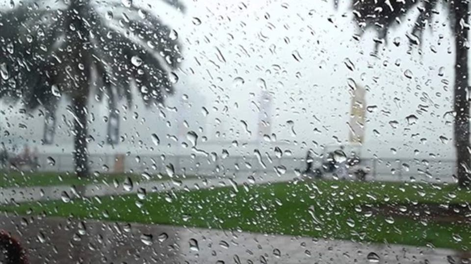 صورة الأرصاد تحذر من طقس السبت 26 سبتمبر 2020 : أمطار ورياح