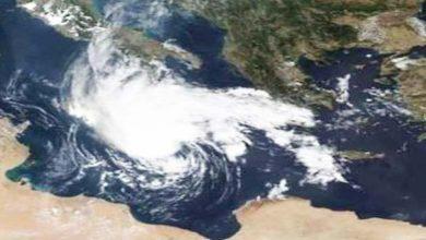 صورة الأرصاد تحذر من عاصفة تضرب مصر الأيام القادمة