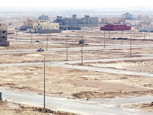 صورة الإسكان تطرح ثطع أراضي بالعبور.. الأسعار والمساحات