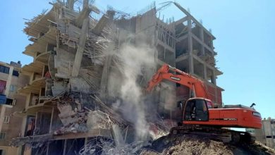 صورة الحكومة تعلن موعد بدء إزالات مخالفات البناء