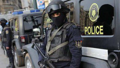 صورة الداخلية تشتبك مع عناصر إجرامية بالشرقية وتقتل 6 وتضبط 31 آخرين