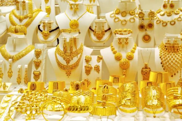 صورة أسعار الذهب في مصر اليوم الثلاثاء 22 سبتمبر 2020