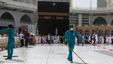 صورة السعودية تكشف تفاصيل وشروط عودة العمرة