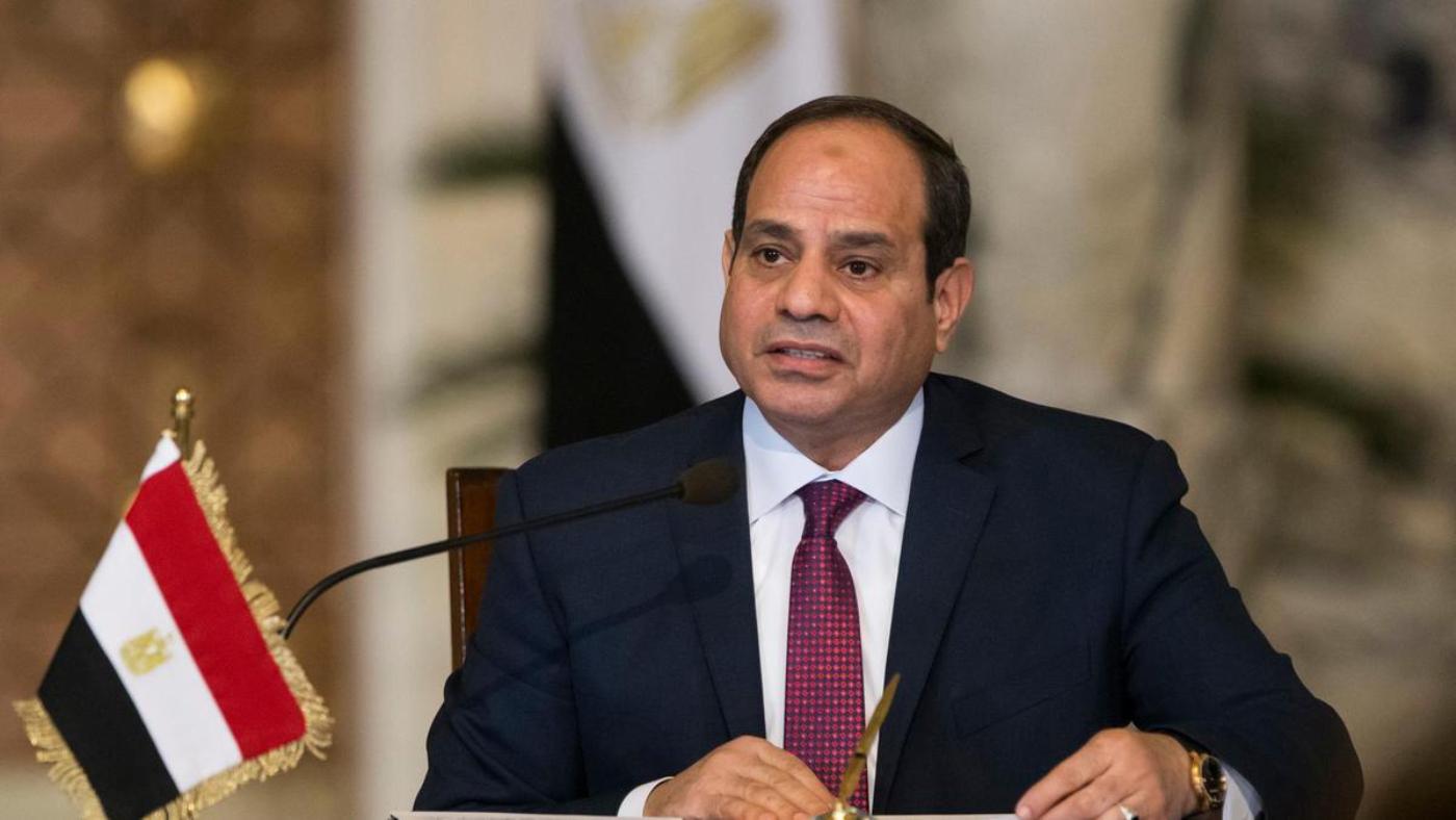 صورة الرئيس السيسي يصدر 6 قرارات جمهورية عاجلة
