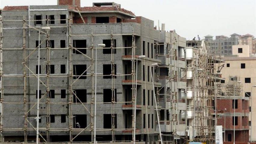 صورة القانون يحدد من يسدد تصالح الشقة المخالفة