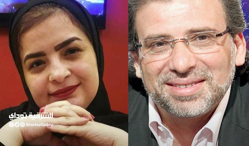بعد ارتدائها الحجاب.. أبرز المعلومات عن داليا إبراهيم