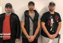 صورة بينهم نجل نجم الزمالك.. النيابة العامة تقرر حبس 3 متهمين في واقعة فندق فيرمونت