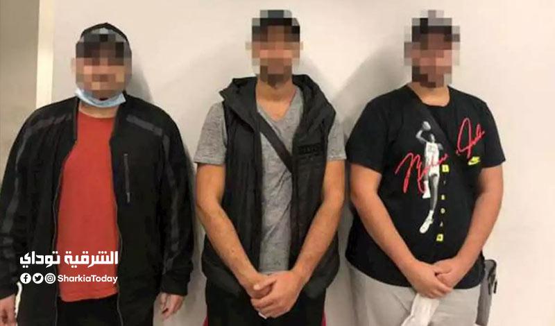 بينهم نجل نجم الزمالك.. النيابة العامة تقرر حبس 3 متهمين في واقعة فندق فيرمونت