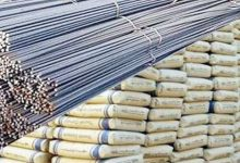 صورة تراجع أسعار الأسمنت والحديد اليوم الثلاثاء 29 سبتمبر