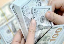 صورة تراجع أسعار الدولار مقابل الجنيه اليوم الاثنين