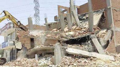 صورة تسهيلات قدمتها الدولة بشأن التصالح في مخالفات البناء