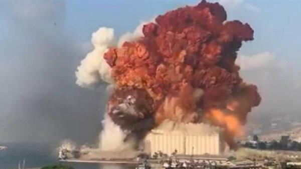 تفجير جديد يهز لبنان