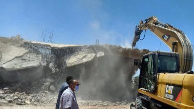 صورة تقسيط قيمة التصالح في مخالفات البناء على 3 سنوات