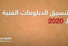 صورة تنسيق الدبلومات الفنية 2020 لو مجموعك 60% هتدخل الكلية.. افتح وسجل رغبتك