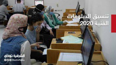 صورة تنسيق الدبلومات الفنية 2020 للتقديم في الكليات والمعاهد