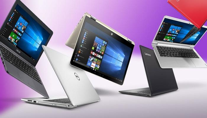 توزيع أجهزة كمبيوتر على المعلمين