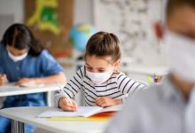 صورة خطوات الصحة للتعامل مع حالات كورونا في المدارس