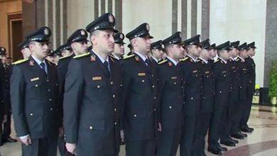 صورة رابط نتيجة اختبارات كلية الشرطة 2020 بالرقم القومي
